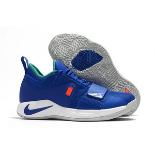 best sneakers 32ec6 a29cf Original Nike PG2.5 EP Paul George 2.5 actual combat ...