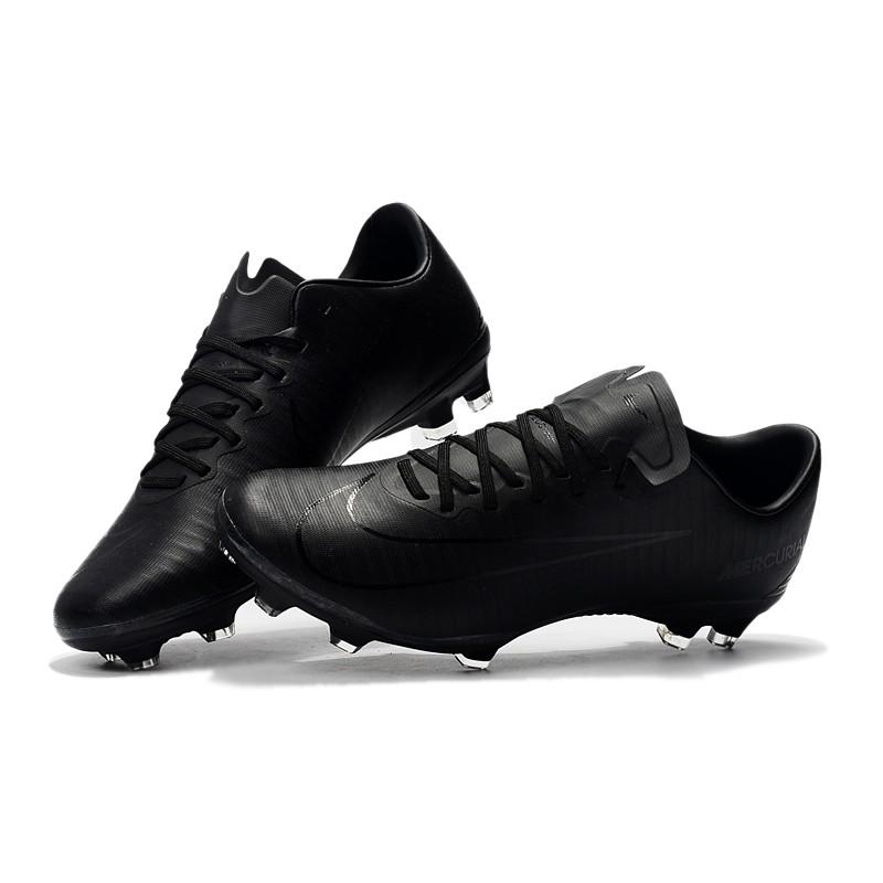 28237119e Nike Hypervenom Phantom II FG Neymar x Jordan Football Shoes Soccer Shoes  Black   Shopee Malaysia
