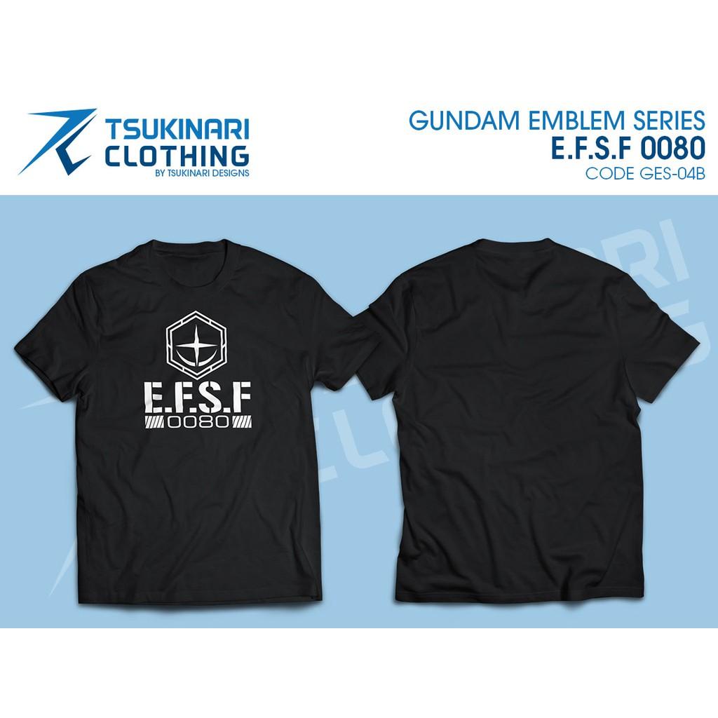 97308f69 GUNDAM T-SHIRT NO.15 | Shopee Malaysia