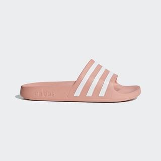 Adidas รองเท้าแตะ SPF Sandal Adilette Aqua F35534