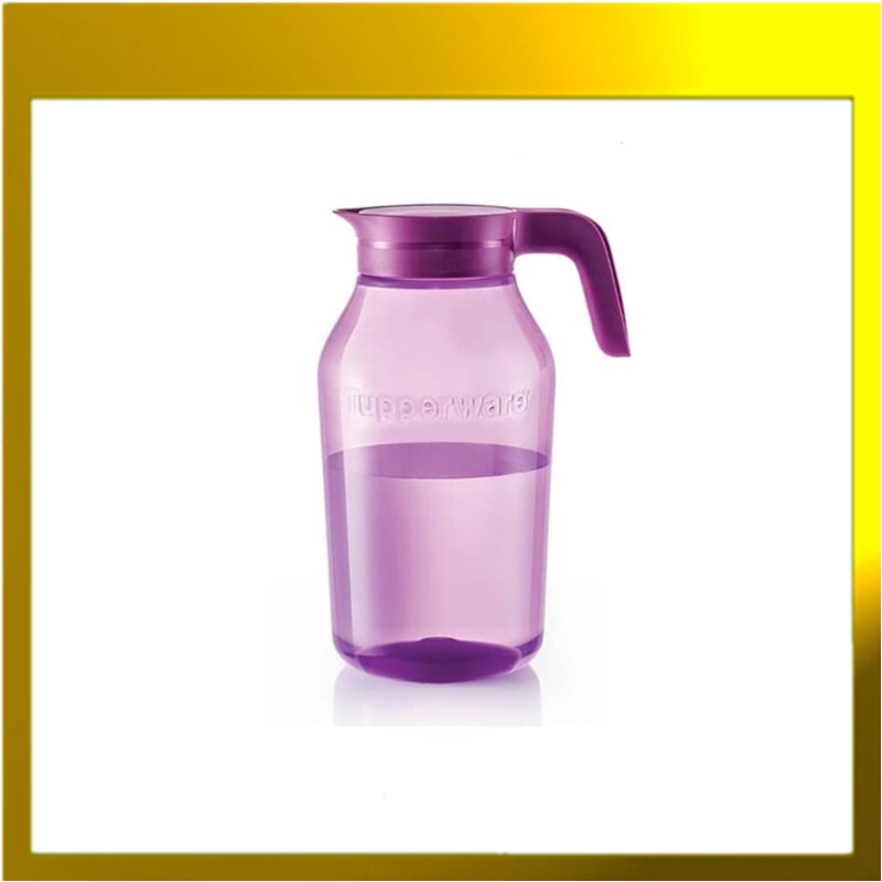 Ready Stock Tupperware Brand Universal Jar Pitcher 4.5L / New Collection / #NEW STOCK SALES