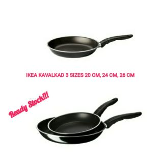 Le Cuisson Frying Pan 12