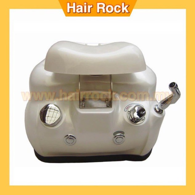 Acrylic Pedicure Foot Spa Foot tub with LED and Jazucci