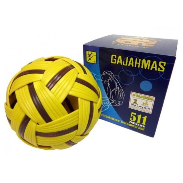 Sepak Takraw Tournament Ball 511