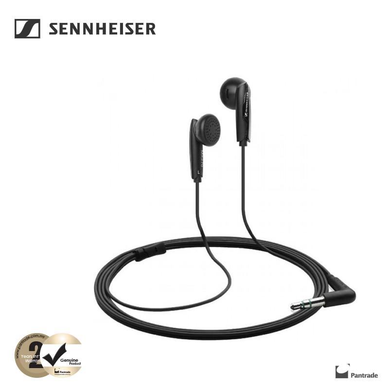 Sennheiser MX 375 In-ear Earphones with Powerful Bass