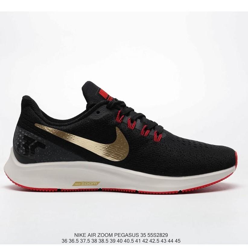 best quality official photos unique design Nike Air Zoom Pegasus 35 Sports Running Shoes Original Box Original