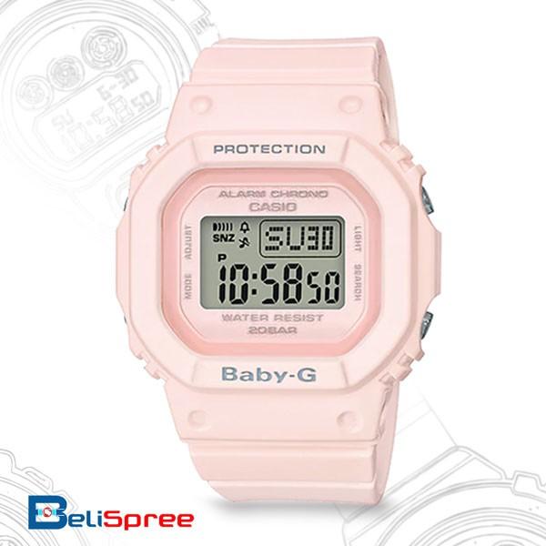 Casio Baby-G BGD-560CU-7D Original Watch  d7bbd363a7