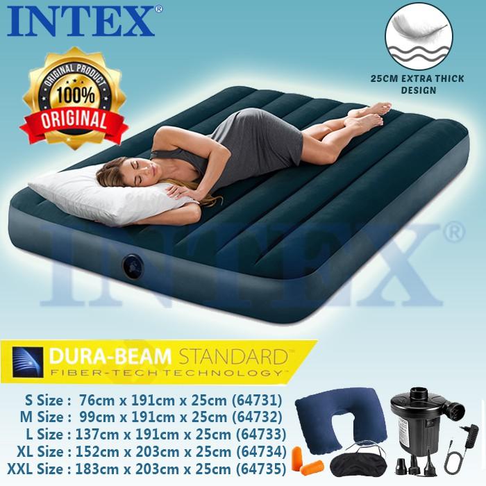 Intex 64758 1 37 Meter Inflatable Air