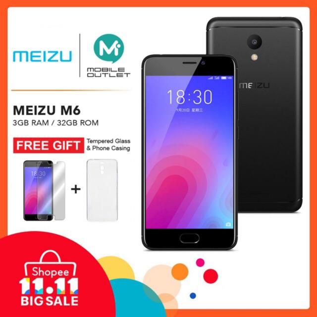 Meizu M6 Price in Malaysia & Specs | TechNave