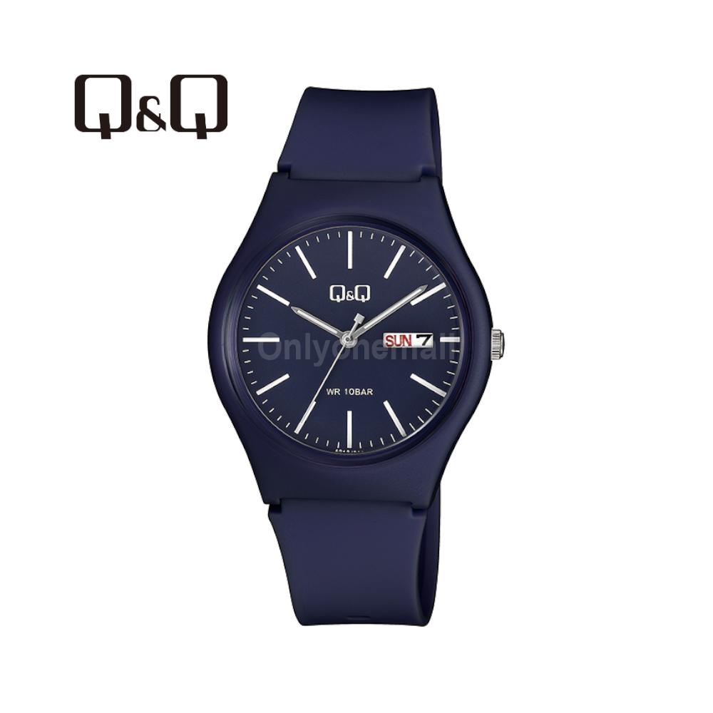 Q&Q A212J012Y 38mm Casual Analogue Watch