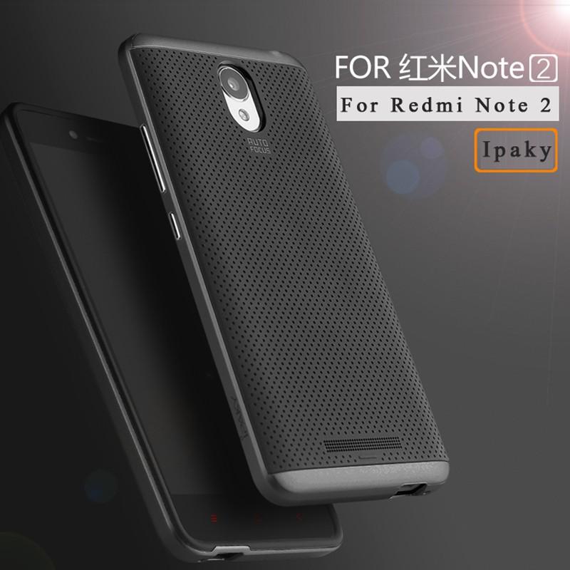 ⚡️IPAKY🔥 Matte Redmi Note 3 Pro Hybrid PC Bumper Case Casing Cover | Shopee Malaysia