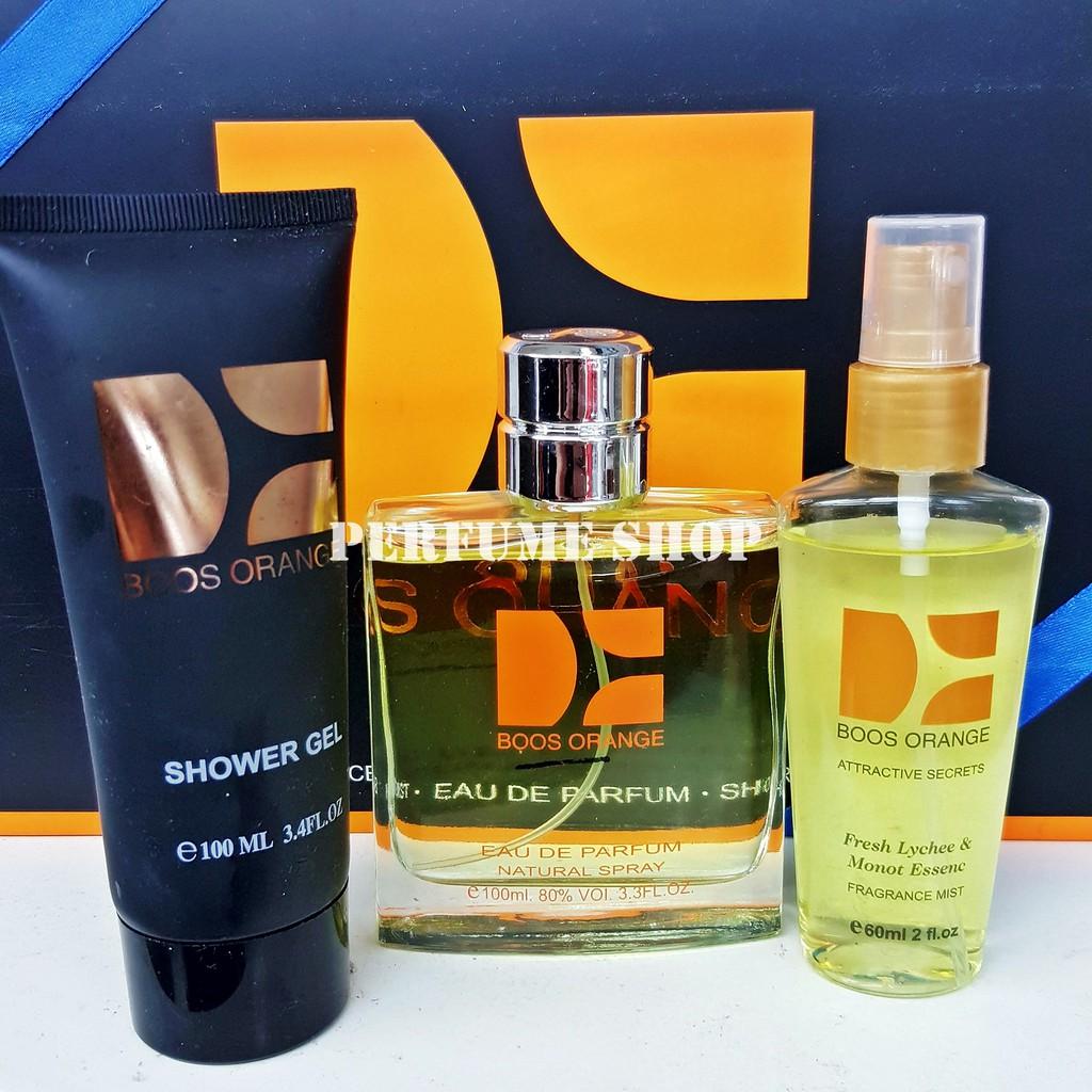 dd1e3ddf6e2 PERFUME SET 3IN1