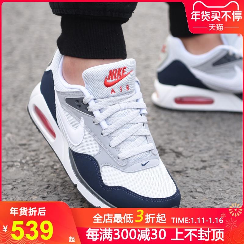Discutere Seminario Gomma da cancellare  NIKE Nike official website flagship shoes men's shoes winter AIRMAX  CORRELATE air cushion sneakers 511416 | Shopee Malaysia