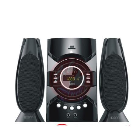 DENN D-8590KRU PC Audio