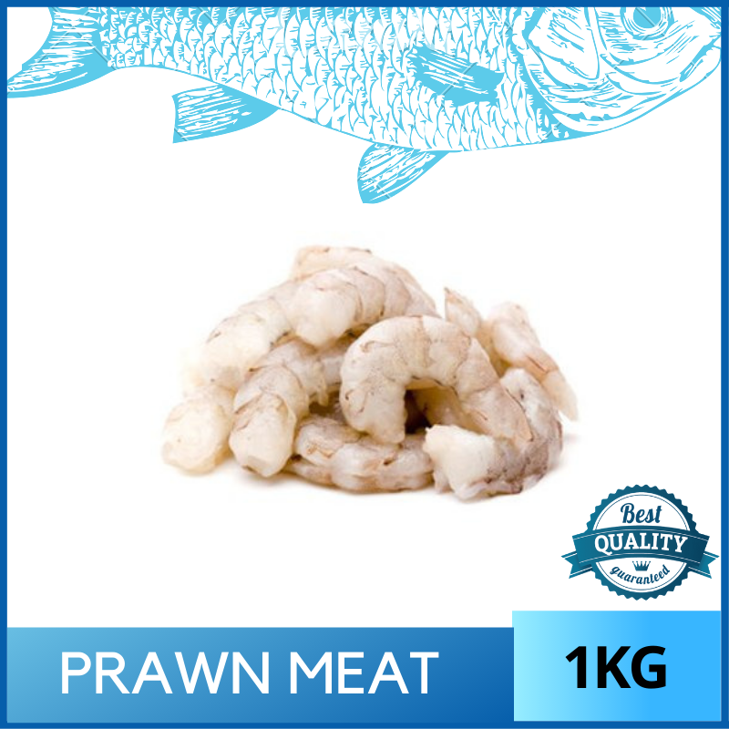 Prawn Meat / Isi Udang - (61/70) 1kg