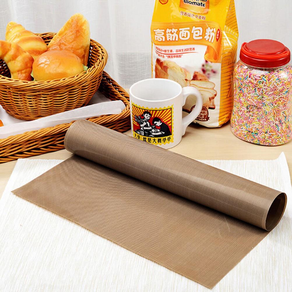 Blesiya Baking Mat Pastry Mat Board Table Placemat Pad Baking Rolling Dough