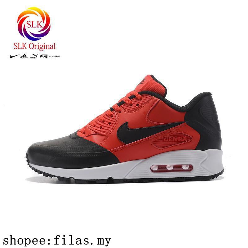 841cc15e6c Original Nike Air Max 90 Premium SE Running Shoes #2 Men Sneakers Size 40-46