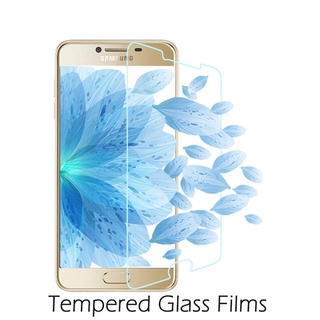 Tempered Glass For Samsung Galaxy C7 C7000 Screen Protector