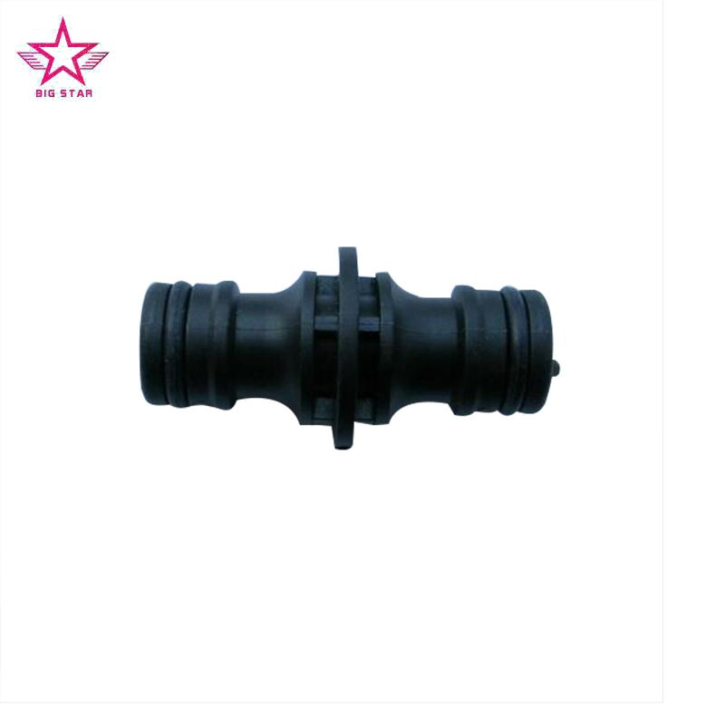 Water Hose Connector Garden Pipe Adapter 5pcs 10CM Water Hose Lawn