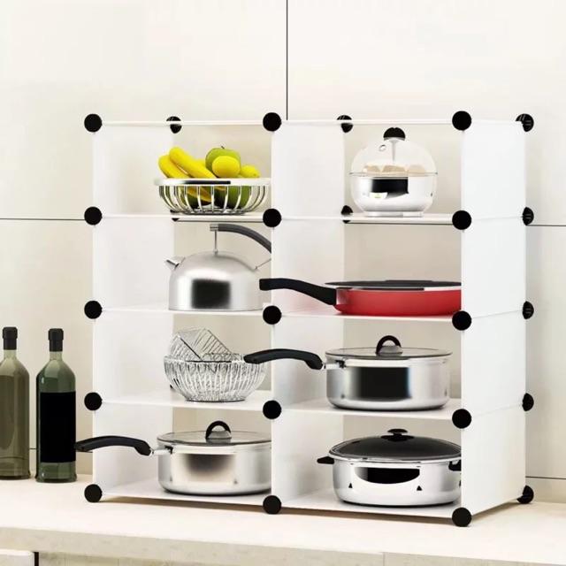 Babyshine Multifunctional Es Storage Box Kitchen Alat Dapur Sho Malaysia