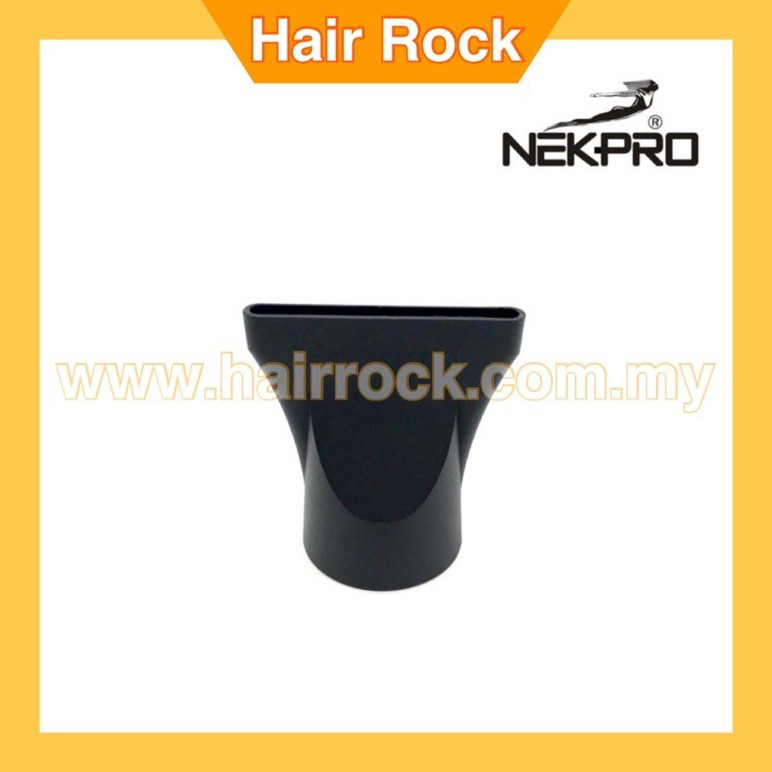 NEKPro Hair Dryer Mouth Hair diffuser