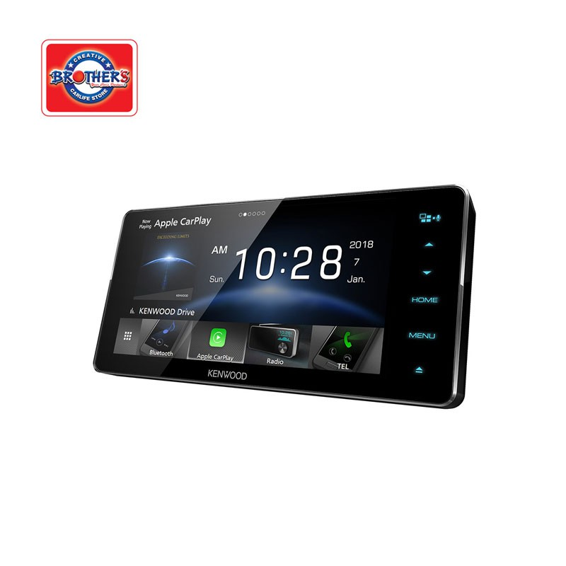 KENWOOD DDX918WS DOUBLE DIN PLAYER