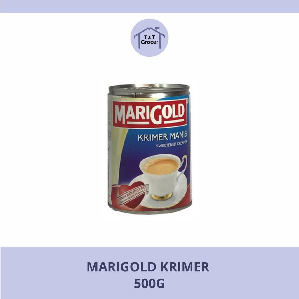 Marigold Krimer Manis (500g)