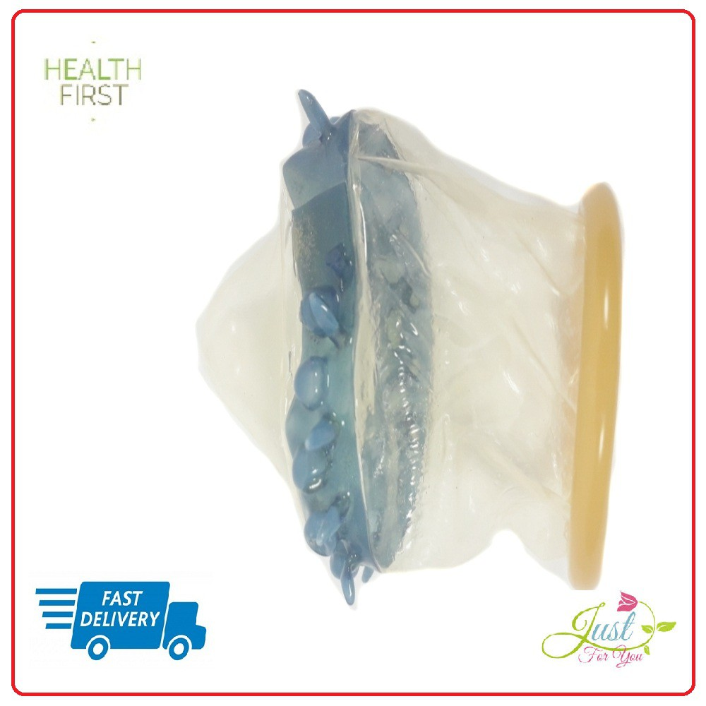 Condom With Spike 10 pcs