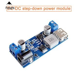 Step Down Power Supply Converter Module DC-DC 24V/12V To 5V 5A LM2596S