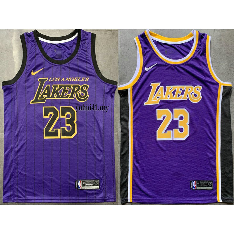 black and purple lakers jersey Off 58% - www.bashhguidelines.org