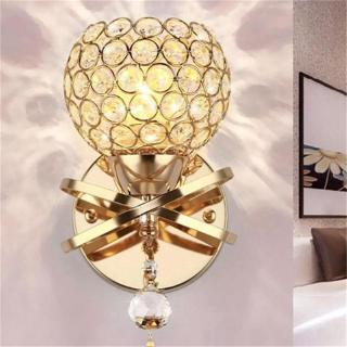 white warm wall lamp sconce lampu dinding modern gagang