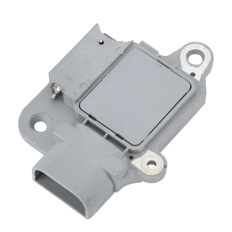 Aramox Rectifier Regulator Metal Voltage Rectifier Regulator Fit for FORD//LINCOLN//MERCURY 96-02 F6DU-10C359-AA F6DY10316A