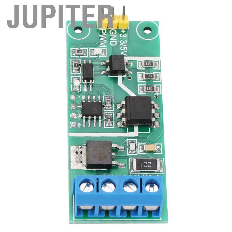 AC 220V Thyristor Isolation Module Dimming Voltgae Regulator PWM Controller