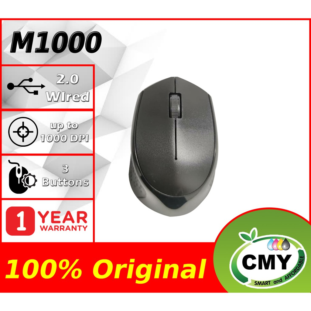 [Shocking Sale] NIUBCP M1000 Office Mouse Computer Mouse Silent PC Mouse Ergonomic Mouse 2.4Ghz USB Optical Mice For Laptop PC