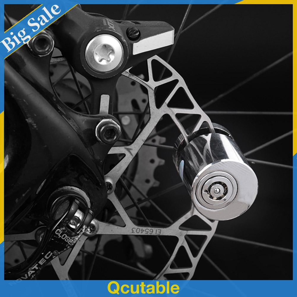 S1 160mm Floating Bike Disc Brake Rotor High Heat Dissipation 5 Pins Discs Brake