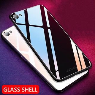 OPPO A37/A39/A57/A59/F1s/Neo 9 Fashion Tempered Glass TPU