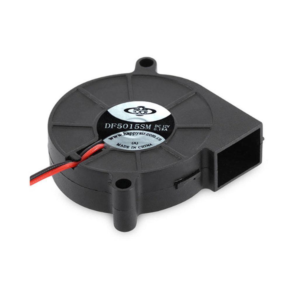 Turbo Fan 12 V/24 V 50x50x15mm  Cooling Blower Fan 3d Printer