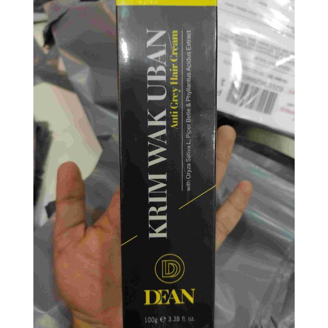 Wak Uban Original HQ Pack Lama