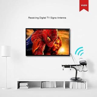 MYTV Digital HDTV UHF Antenna Indoor/outdoor - HOT ITEM | Shopee