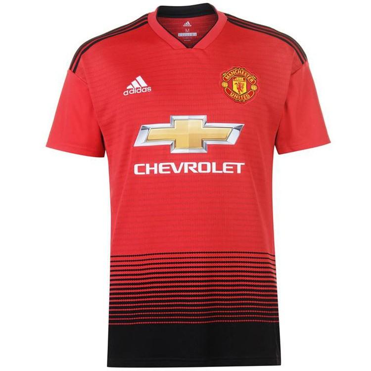 8bc981db1 (Readystock) Arsenal Home Kit 2018 19 Football Jersey Premier League Team