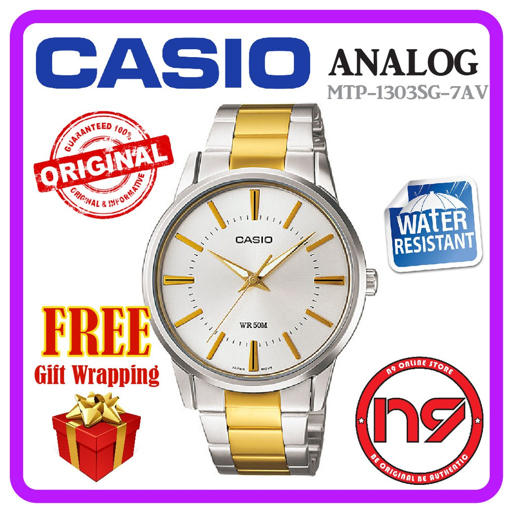 Casio A168wegb 1b Vintage Men Digital Watch Gold Black Jam Tangan Standard Ae 1200wh 1bv Illuminator Shopee Malaysia