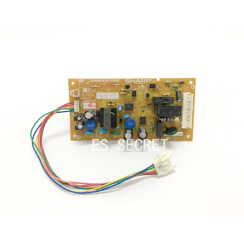 Kdk Panasonic Ceiling Fan Pcb Board Original Shopee Malaysia Remote Control Circuit For Ac And Air Conditioner