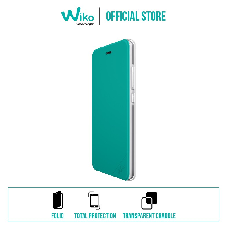 Wiko Folio for Jerry 2 (Bleen)