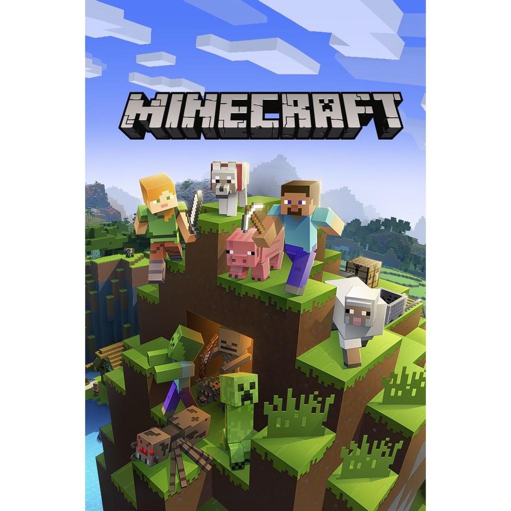 [PC] Minecraft -