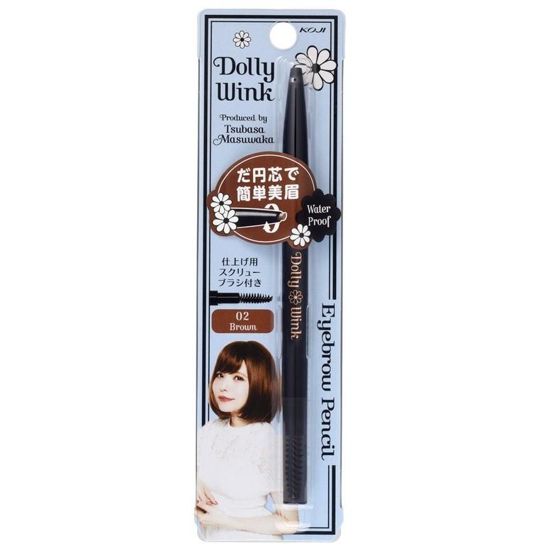 KOJI Dolly Wink Eyebrow Pencil