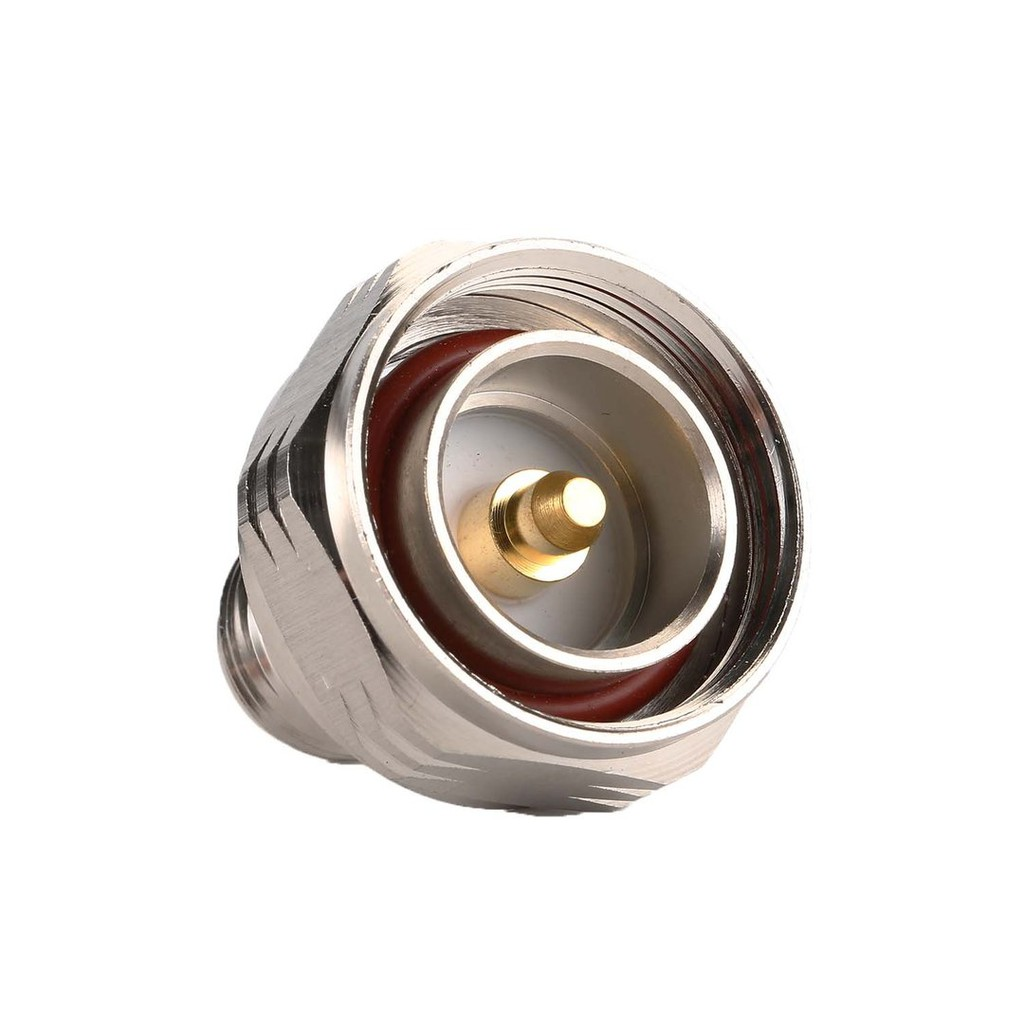 1 x L29 7//16 DIN Male jack to 7//16 DIN Female Plug RF coaxial adapter connector