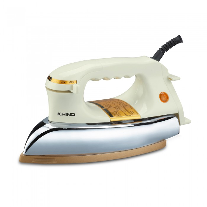 Khind Electric Dry Iron EI303 Seterika