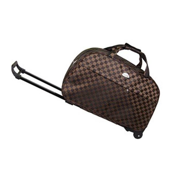 กระเป๋าเดินทางแบบถือพร้อมล้อลากรุ่งGBL01