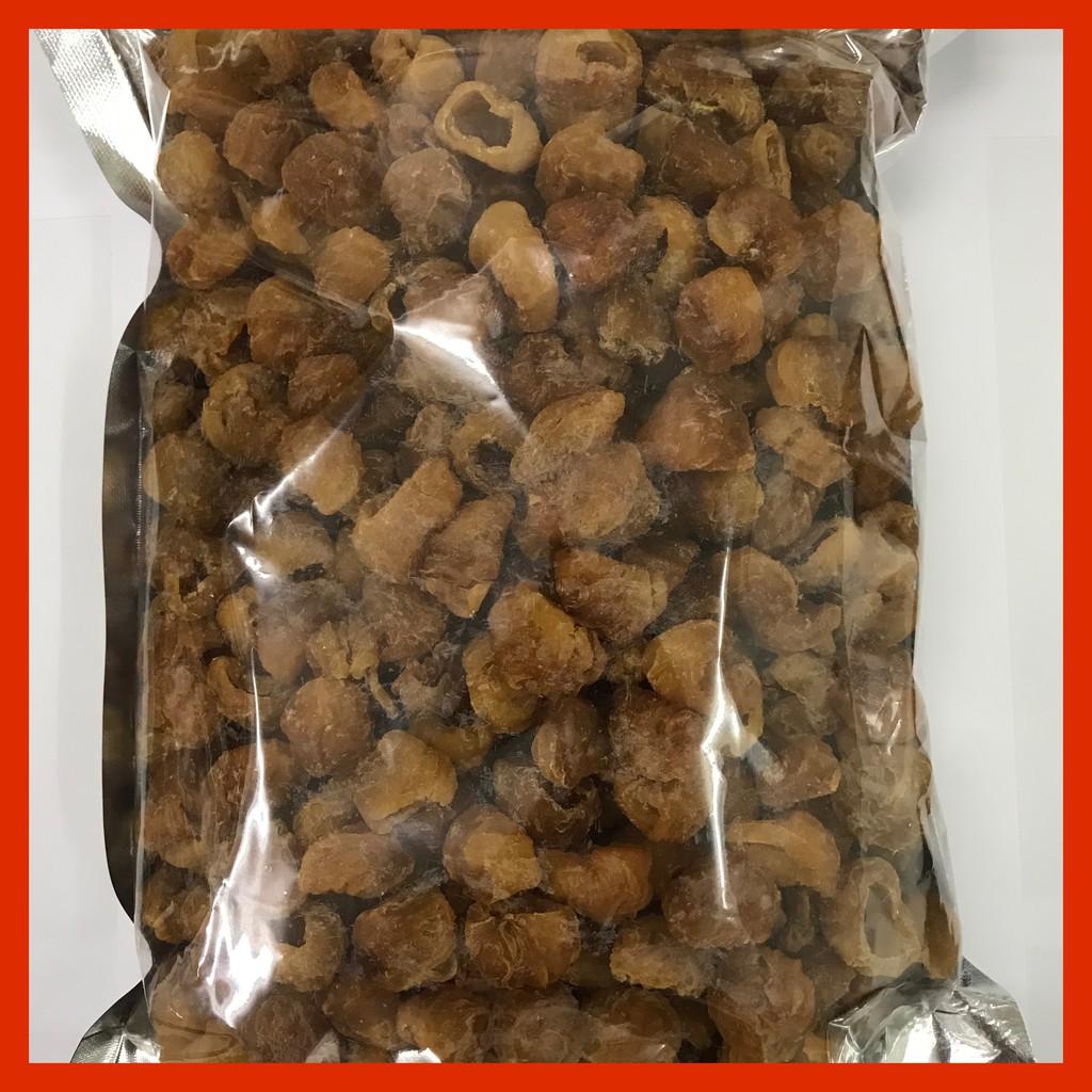 【Thailand】1KG Herbs Thailand Dried Longan  [Grade 5A] 泰国龙眼肉 (高级5A)