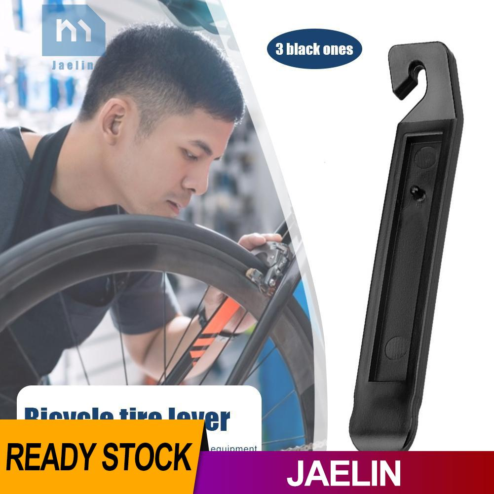 3pcs bicycle tire lever plastic Cycling repair Maintenance Opener Breaker tools